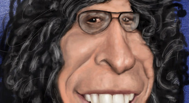 Is Howard Stern Going Soft or Just Getting Sharper? (Washington Post)