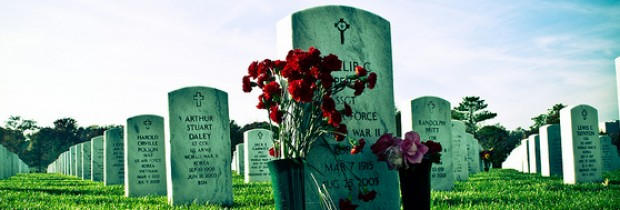 Who Owns The Dead? (The New Republic)